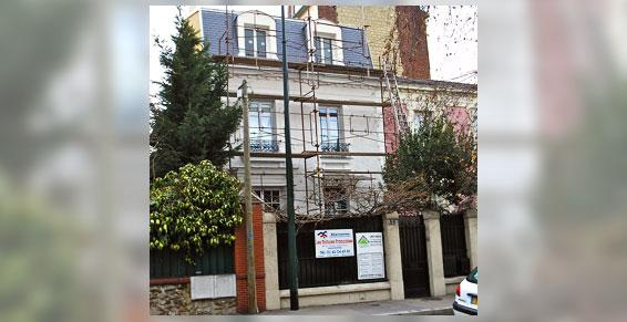 Maison rénovation